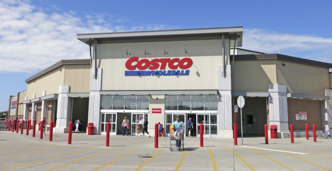 US Costco shoppers required to wear masks starting next week