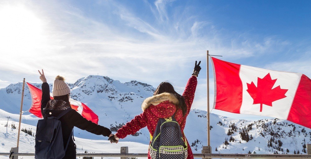 Canada named one of the 10 happiest countries in the world in 2019
