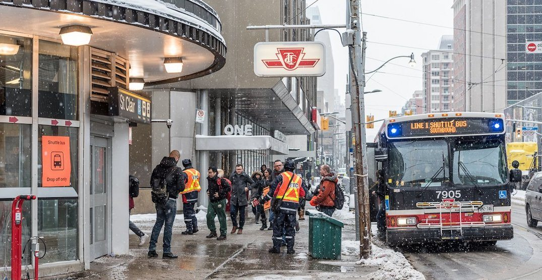 Province and feds commit $9 billion for Toronto transit projects