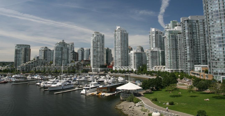 Vancouver skyline18