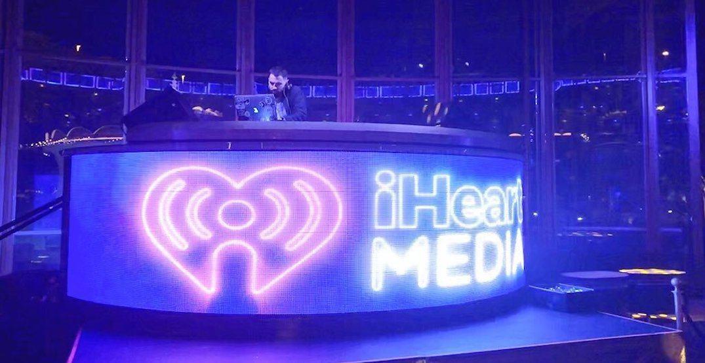 US radio company iHeartMedia files for bankruptcy