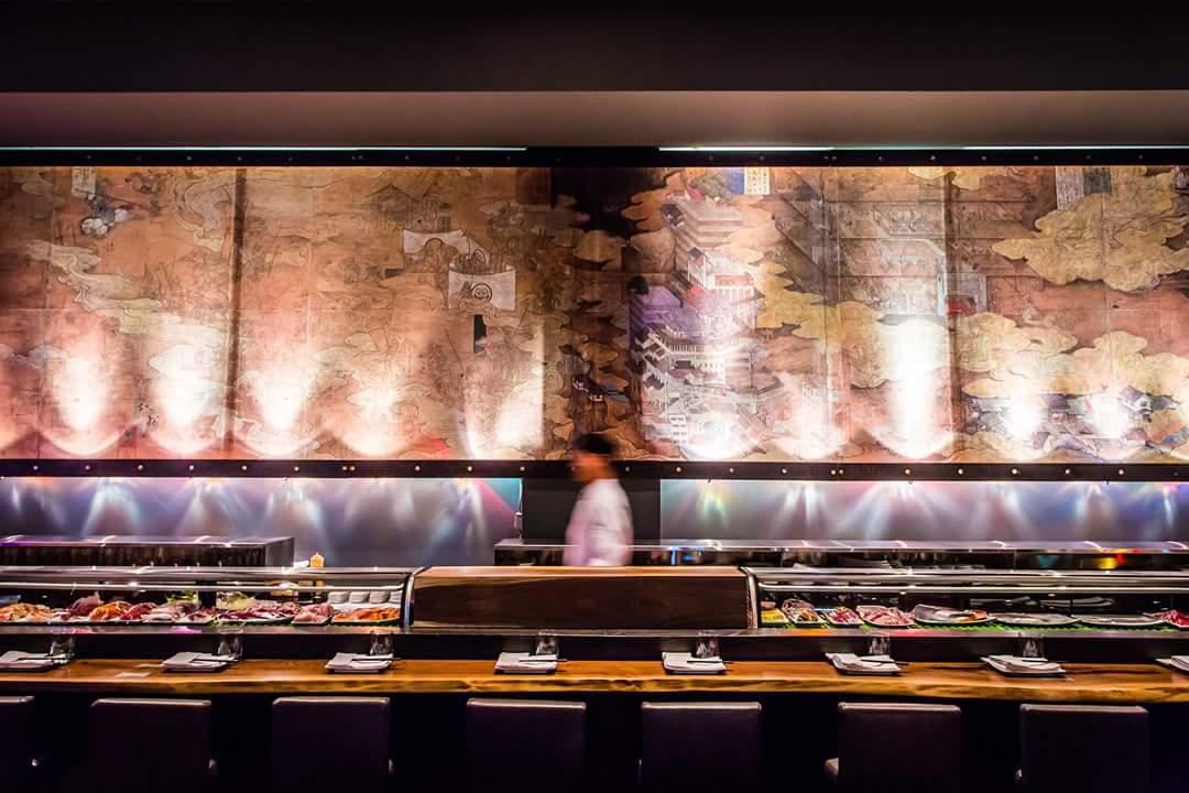 Blowfish Restaurant + Sake Bar