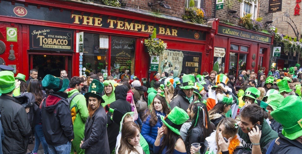 24 Irish phrases you need to learn before St. Patrick's Day