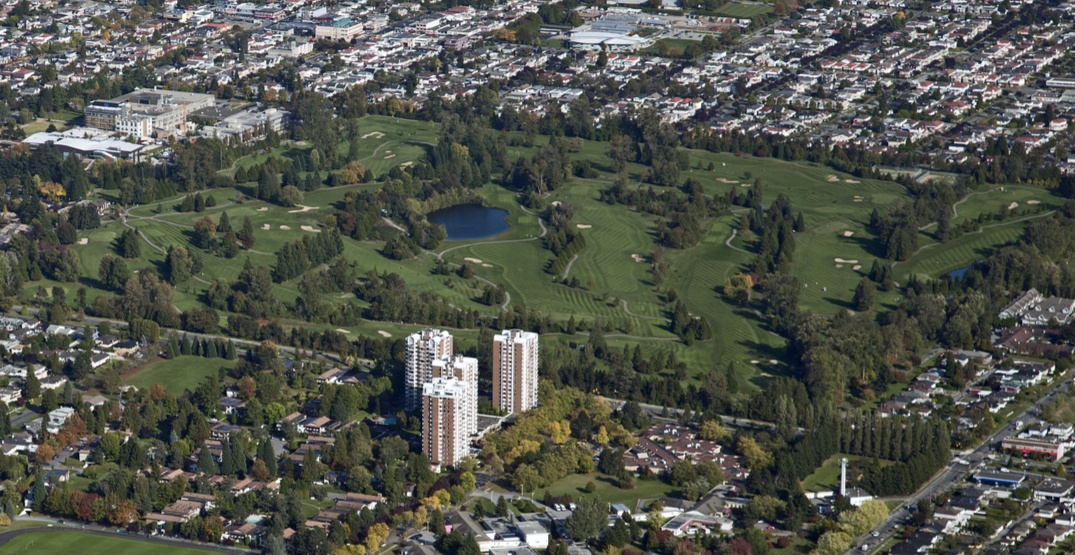 Vancouver's Langara Golf Course to be considered for other uses
