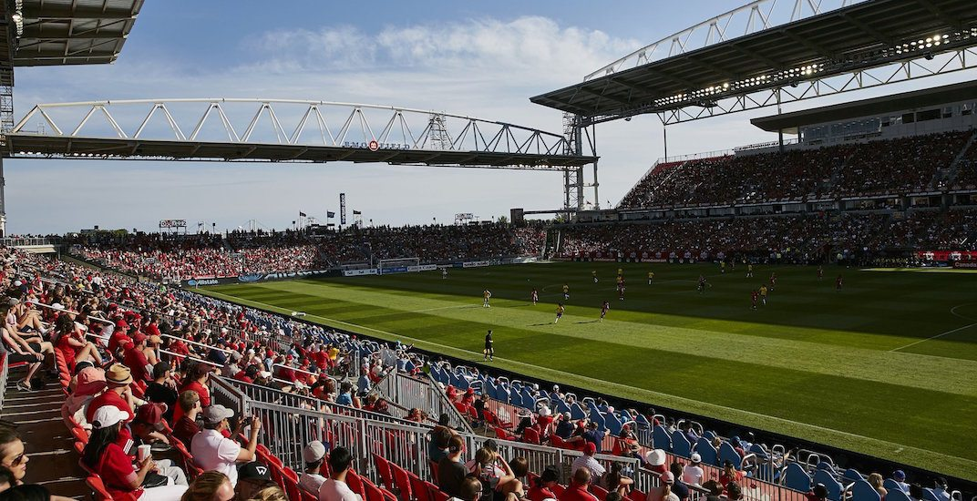 3 Canadian cities on list of 23 host candidates for 2026 FIFA World Cup