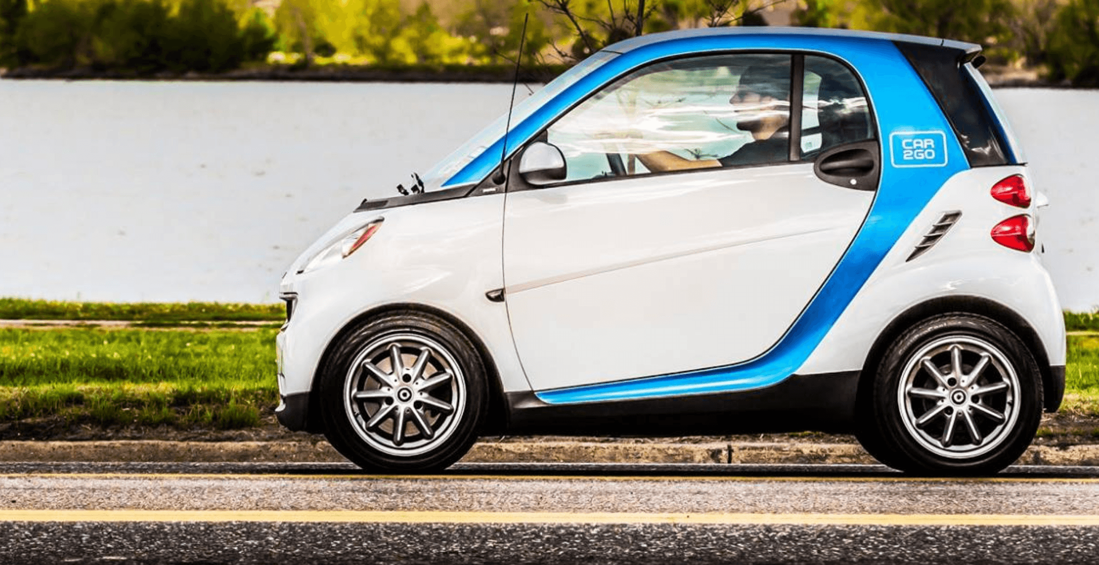 Car2go Is Lowering Its Prices In Calgary Etcetera