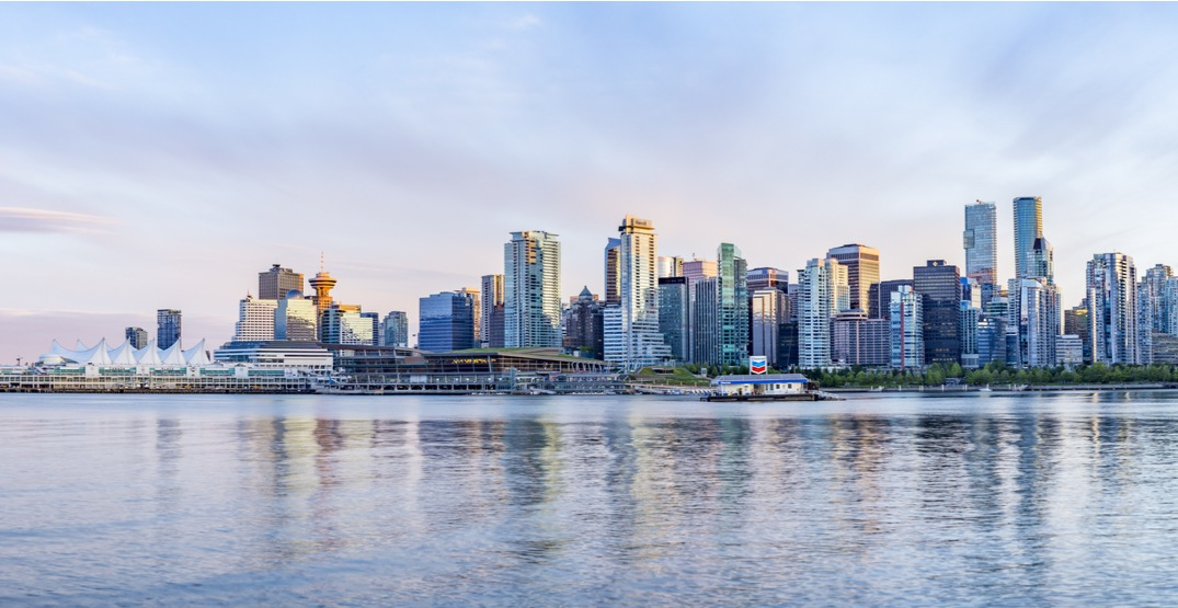 You can fly from Calgary to Vancouver for $132 roundtrip this spring