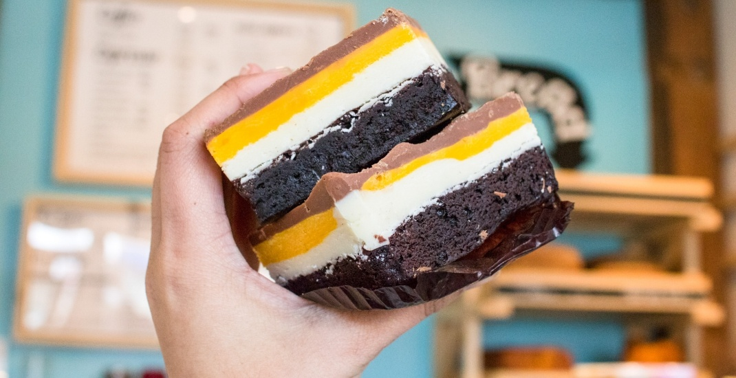 Creme Egg brownies, lattes, and cakes have returned to Toronto