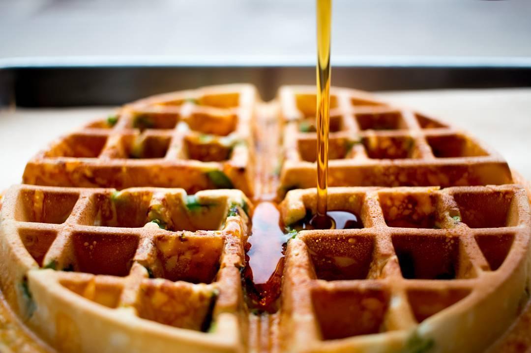 waffles waffle day
