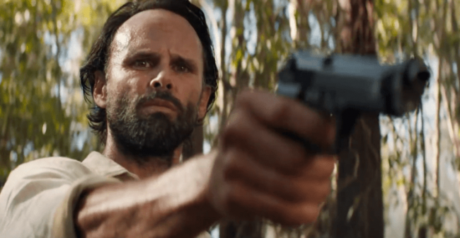 Walton Goggins as Mathias Vogel in Tomb Raider.