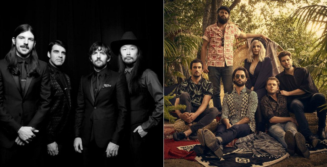 See The Avett Brothers + The Head and The Heart live in Seattle this summer