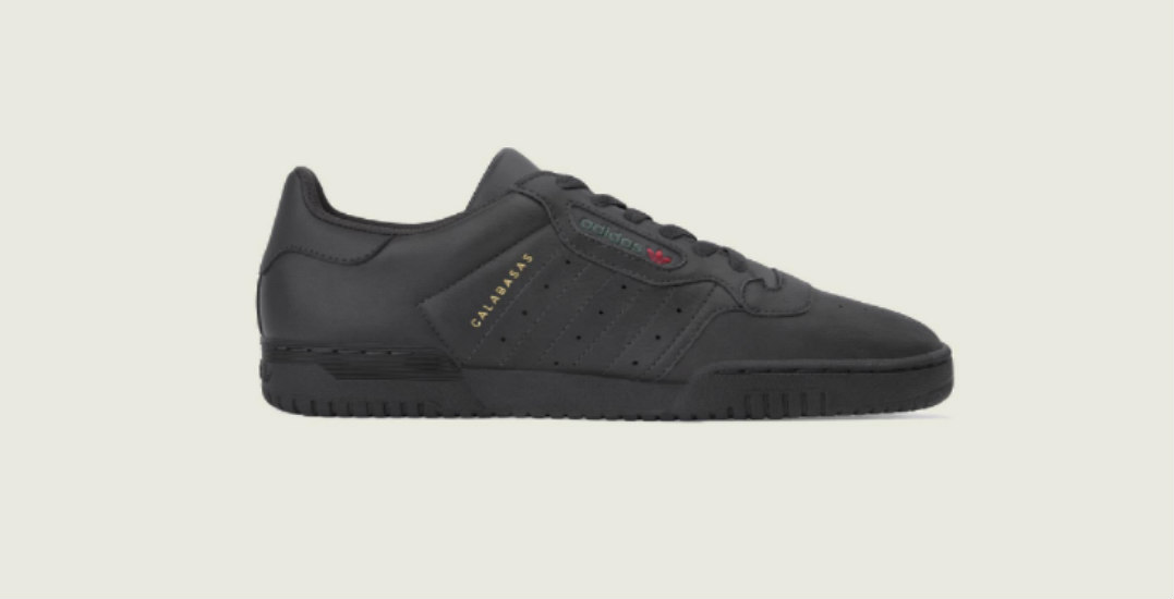 8f20876839d12 Livestock is releasing the Core Black Yeezy Powerphase in Vancouver ...