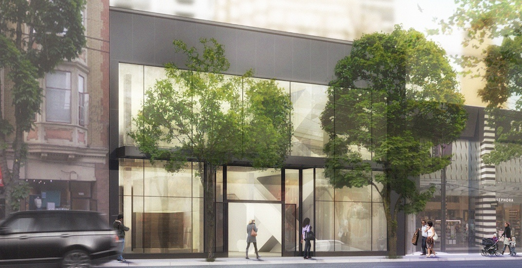 1067 robson street vancouver 1
