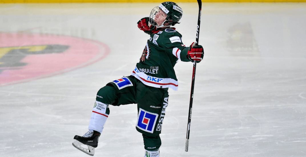 Rasmus dahlin