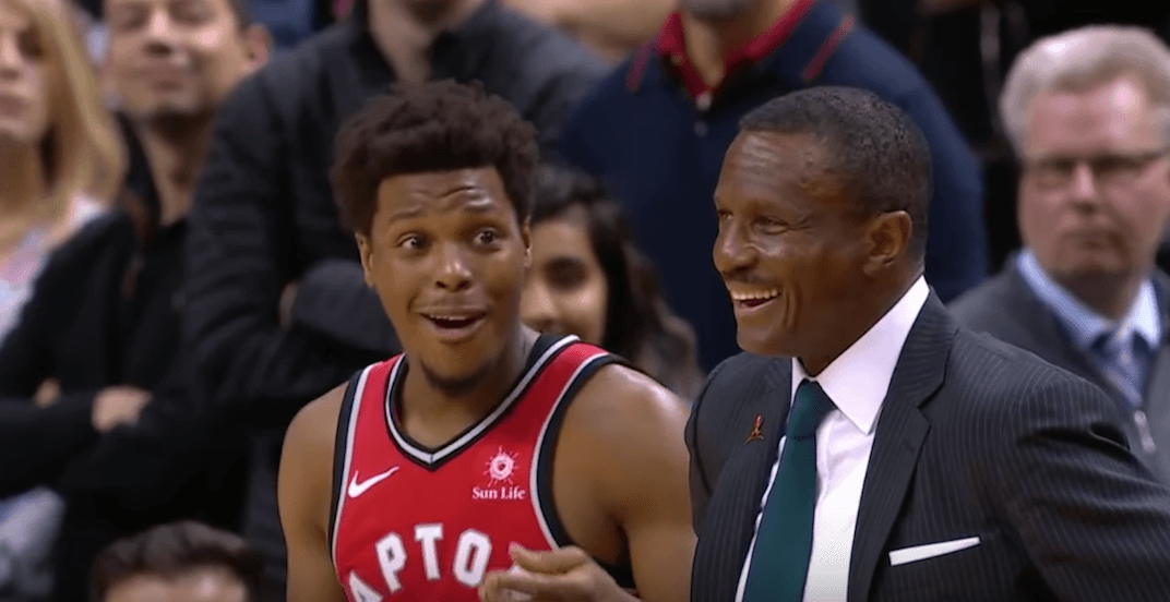Internet reacts to fired Raptors coach Casey nominated for NBA Coach of the Year