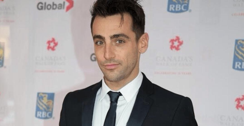 Toronto police sex crimes unit investigating Hedley frontman Jacob Hoggard