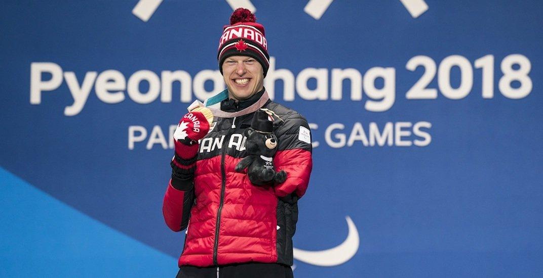 Team Canada smashes Winter Paralympics medal record in PyeongChang