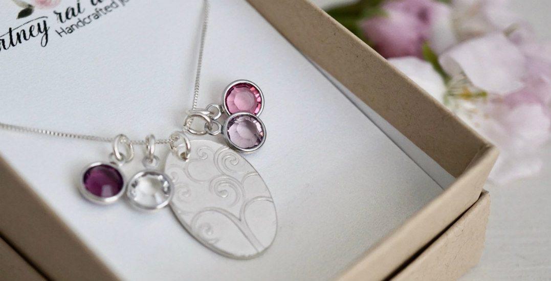 Image courtney rai dawn jewelry