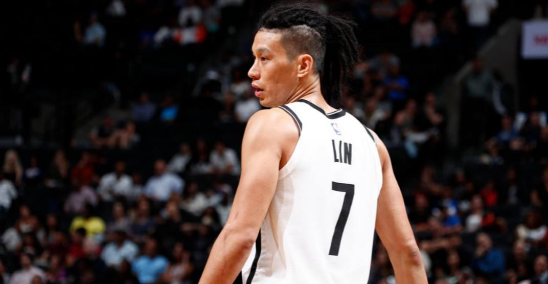 NBA star Jeremy Lin to speak at UBC next month