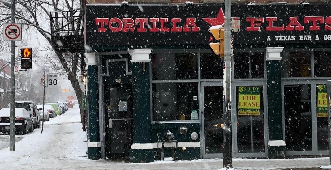 The RIP List: 44 Toronto restaurants that didn't make it through winter 2018