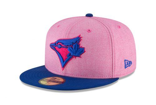 Blue Jays release special caps and uniforms for select 2018 games ... 826eee003