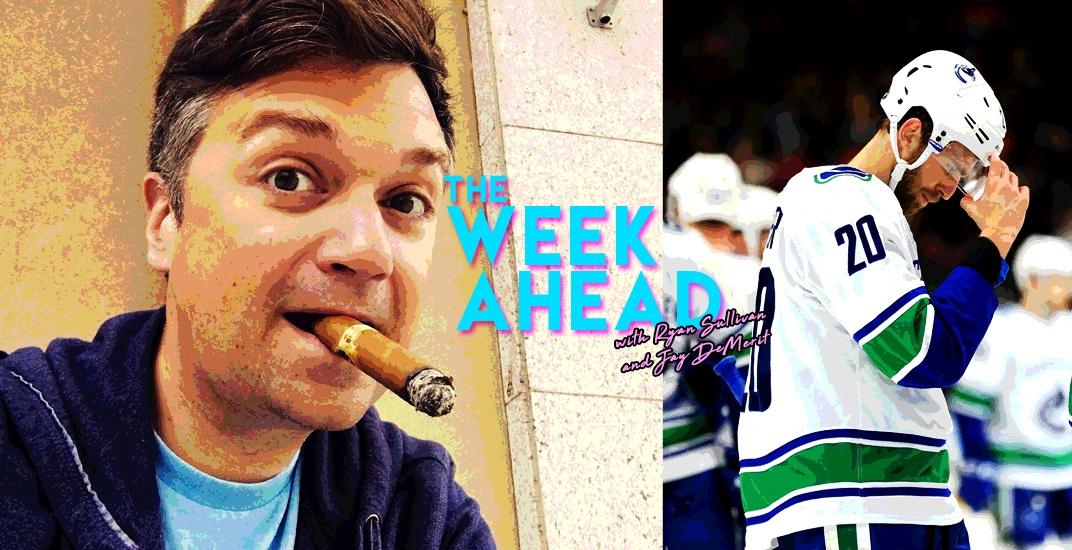 The Week Ahead: ESPN's Greg Wyshynski talks Canucks, NHL Draft
