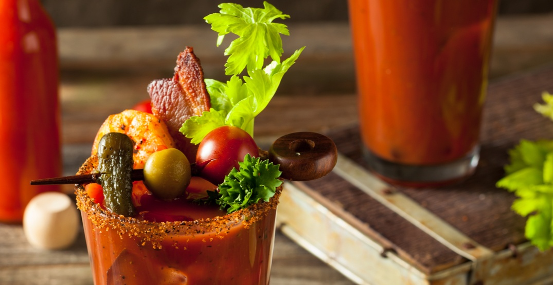 Toronto is getting a Caesar festival this summer