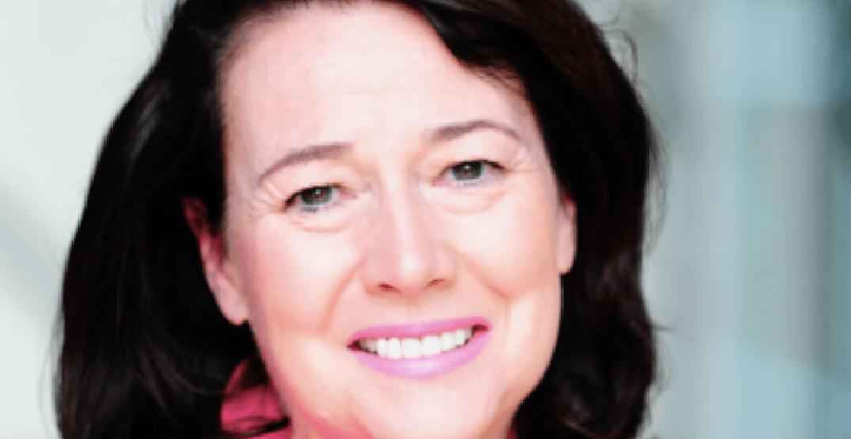 Janet Austin (YWCA.org)