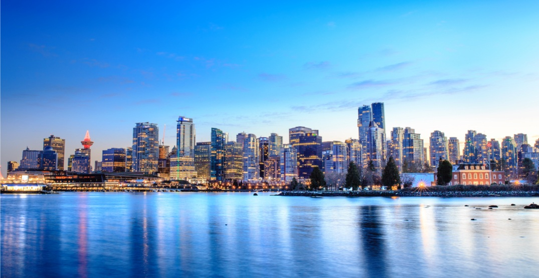 You can fly from Calgary to Vancouver for $117 roundtrip this summer