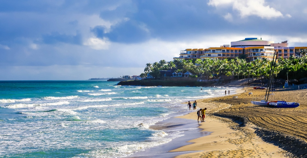 Week-long getaway from Calgary to Varadero, Cuba all-inclusive for just $1045
