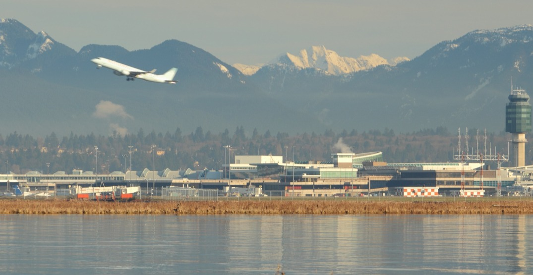 "Body found in ""advanced"" state of decay near Vancouver airport"