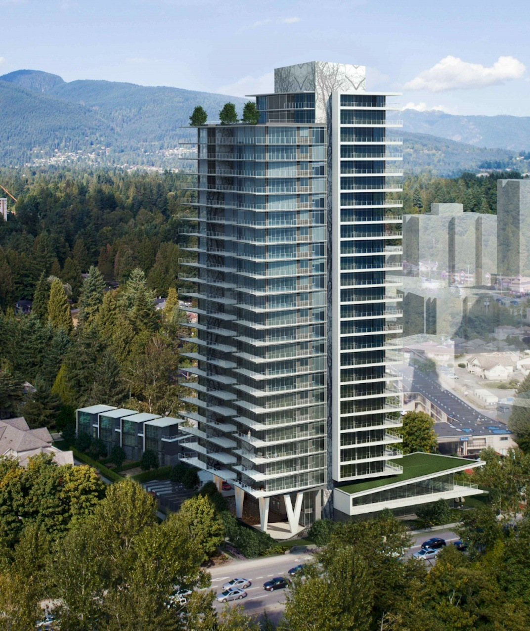 303 Marine Drive West Vancouver