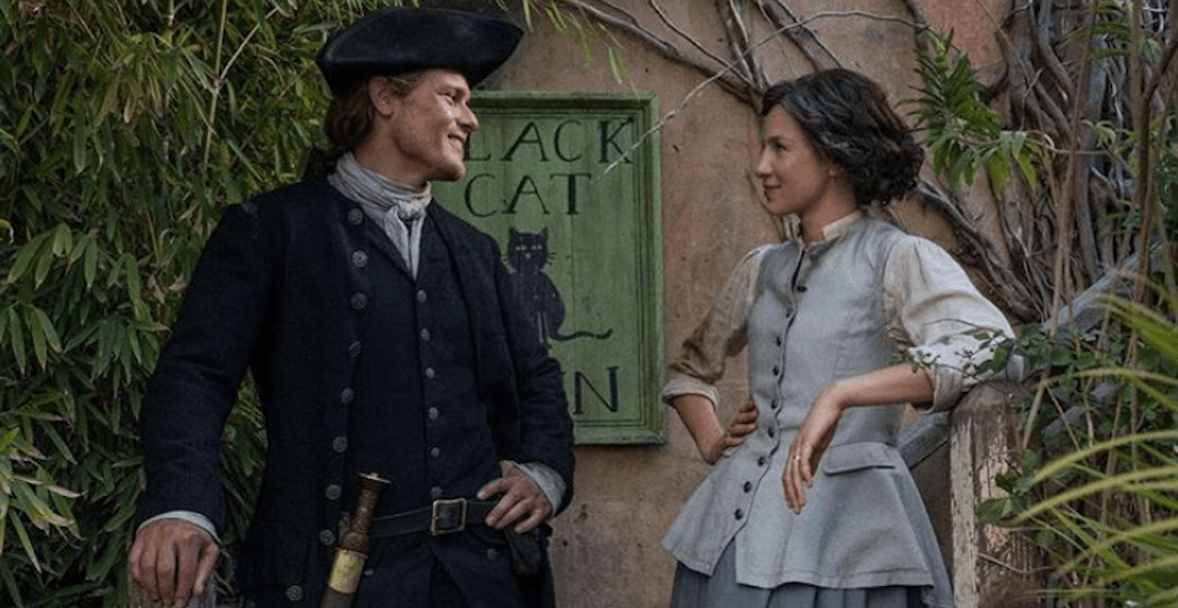 TV show 'Outlander' looking to fly extras from Calgary and Edmonton out to Scotland