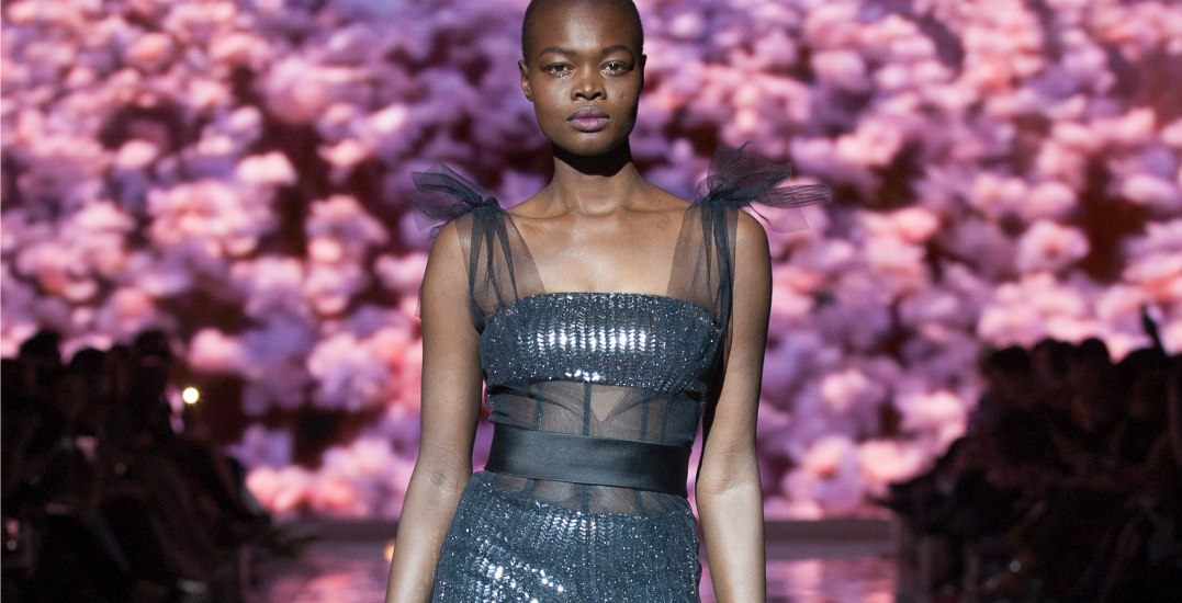 Bespoke runway styles from Toronto Women's Fashion Week (PHOTOS)