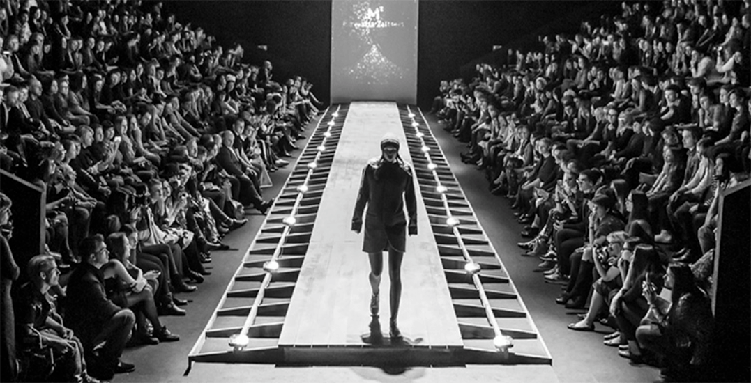 UBC, SFU, and UofT join together for annual University Fashion Week