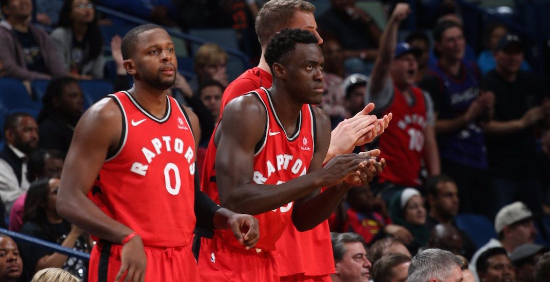 Raptors 'Bench Mob' has turned team from pretenders to contenders