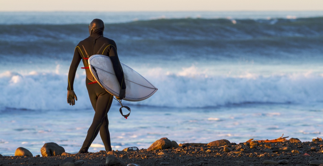 Surfing Canada: 17 Incredible surf spots from coast-to-coast