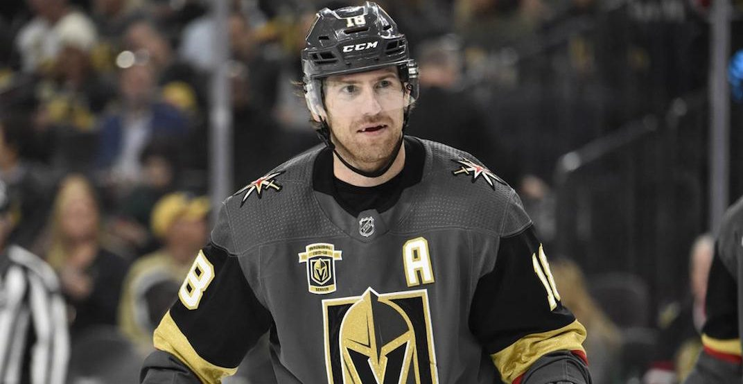 Flames sign free agent James Neal to 5-year contract