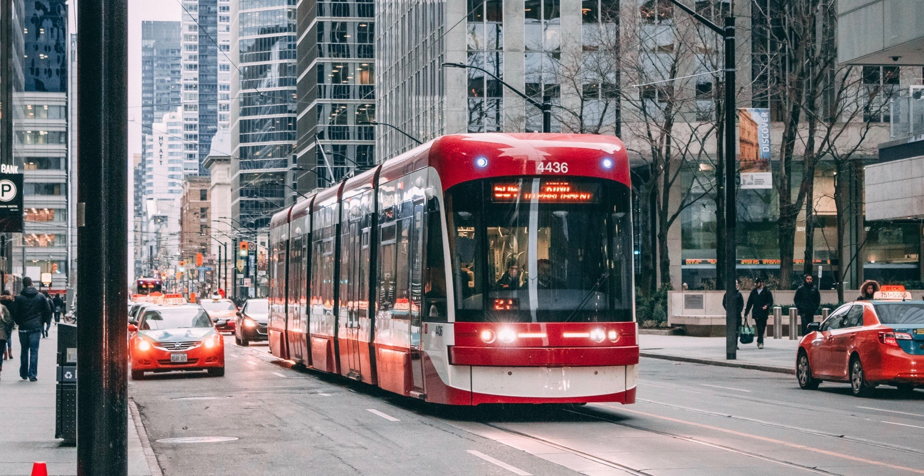 TTC board approves $70 post-secondary student transit pass