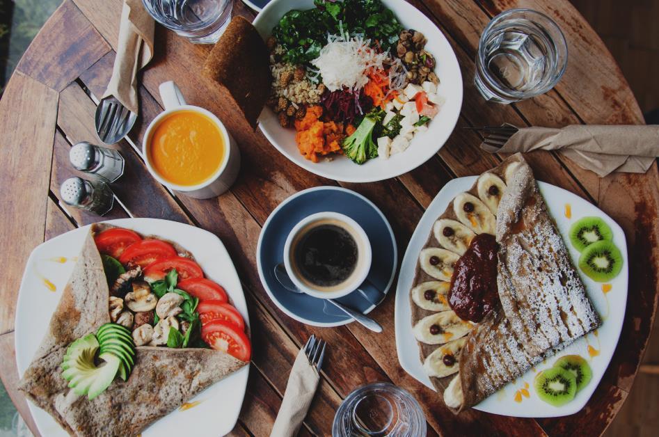 best vegetarian restaurants