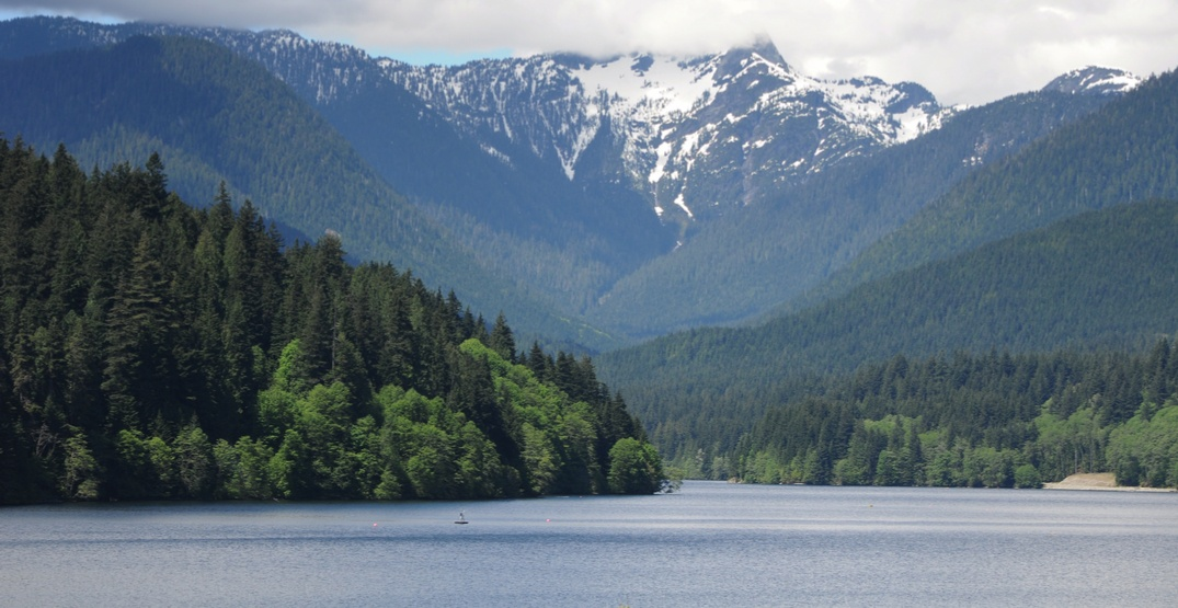 North Shore drinking water reservoirs could potentially generate electricity