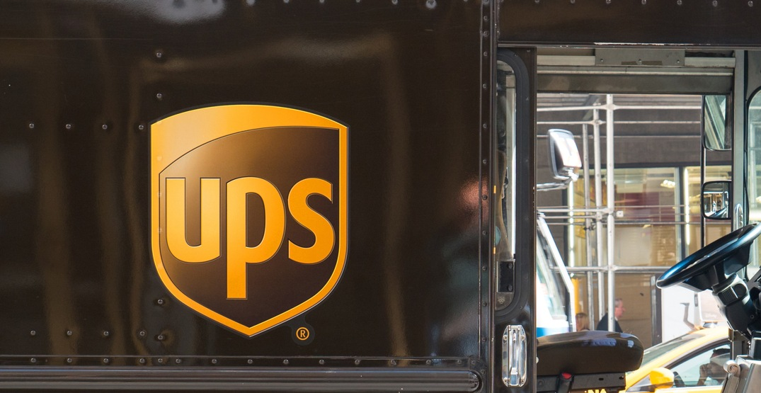 UPS announces over 1,000 new jobs with Canadian expansion plan