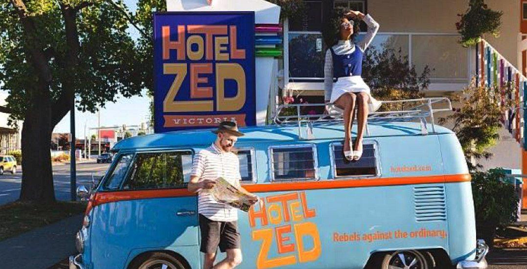 Hotel zedfacebook