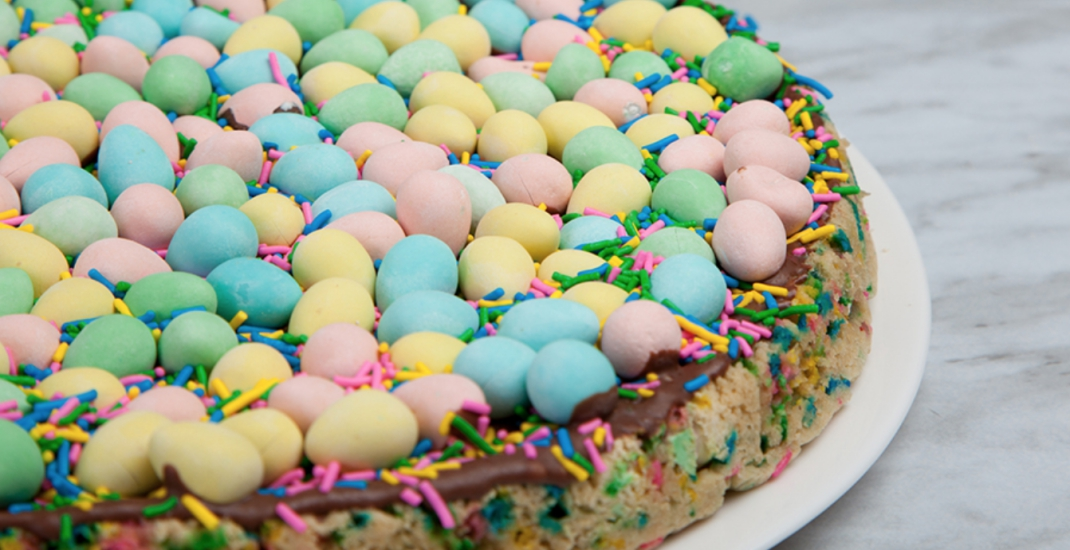 Where to find Mini Egg EVERYTHING in Toronto this spring