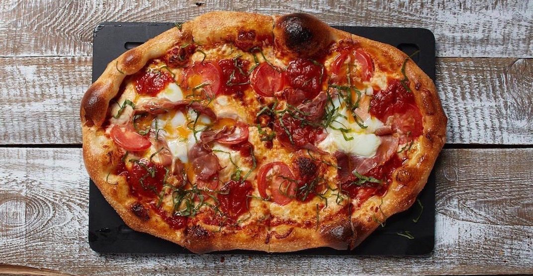 Popular Vancouver pizza lounge to open Toronto location this summer