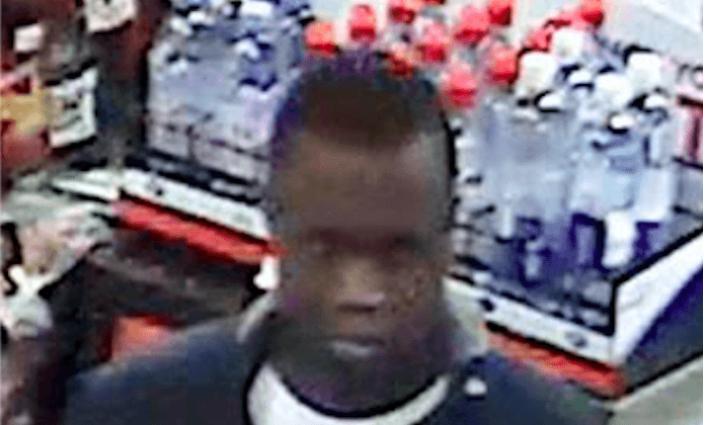 VPD assault suspect
