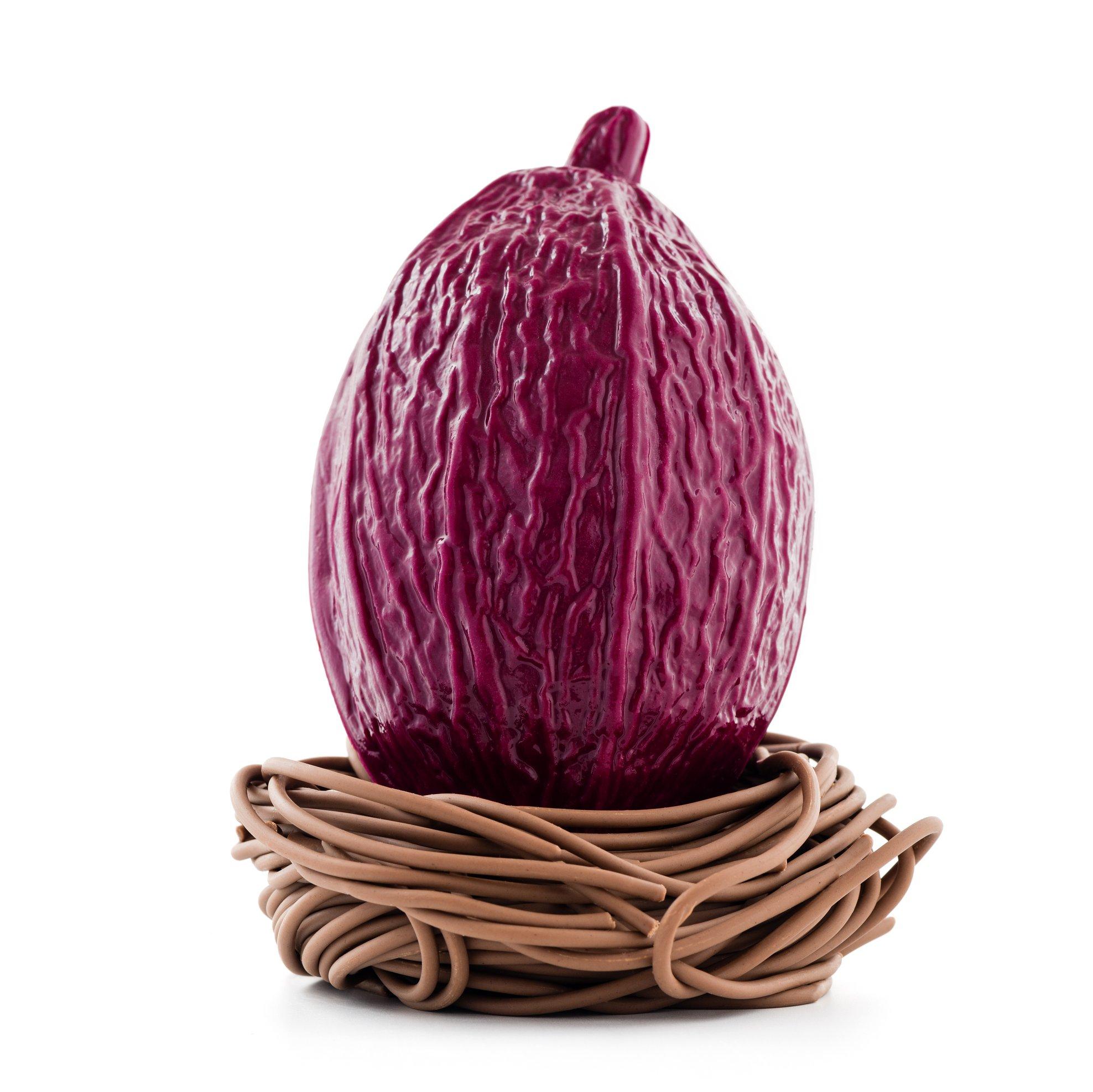 Soma Chocolate pod easter egg