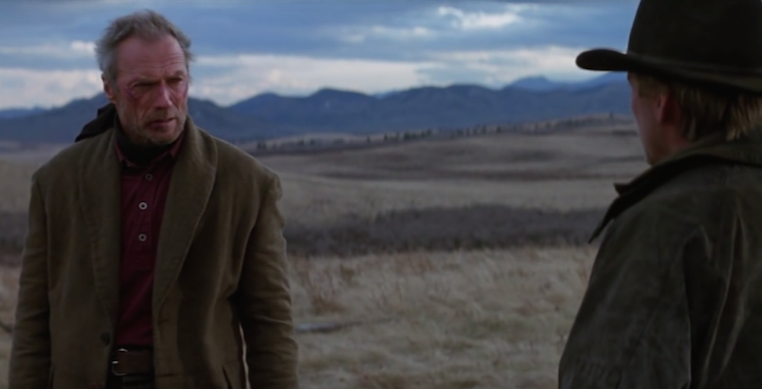20 movies and TV series you probably didn't know filmed in the Calgary area