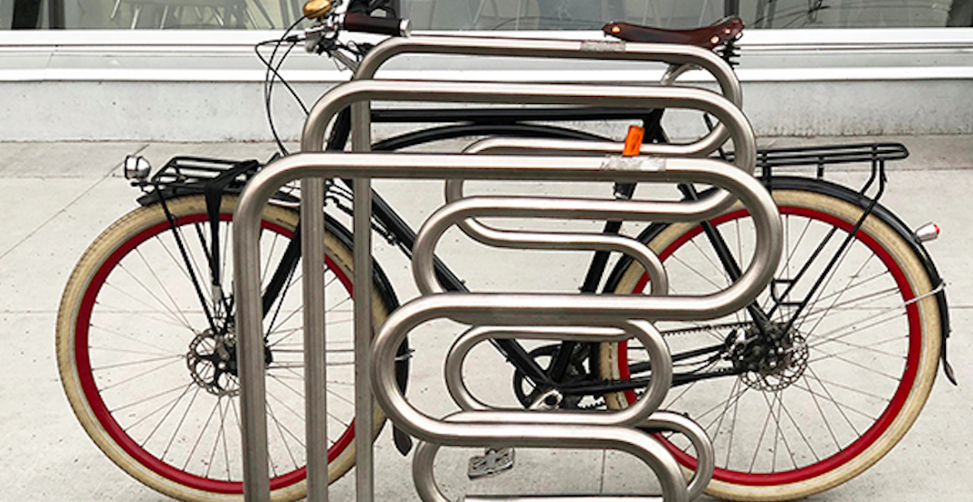 City of Vancouver wants to pay you to design its new bike racks