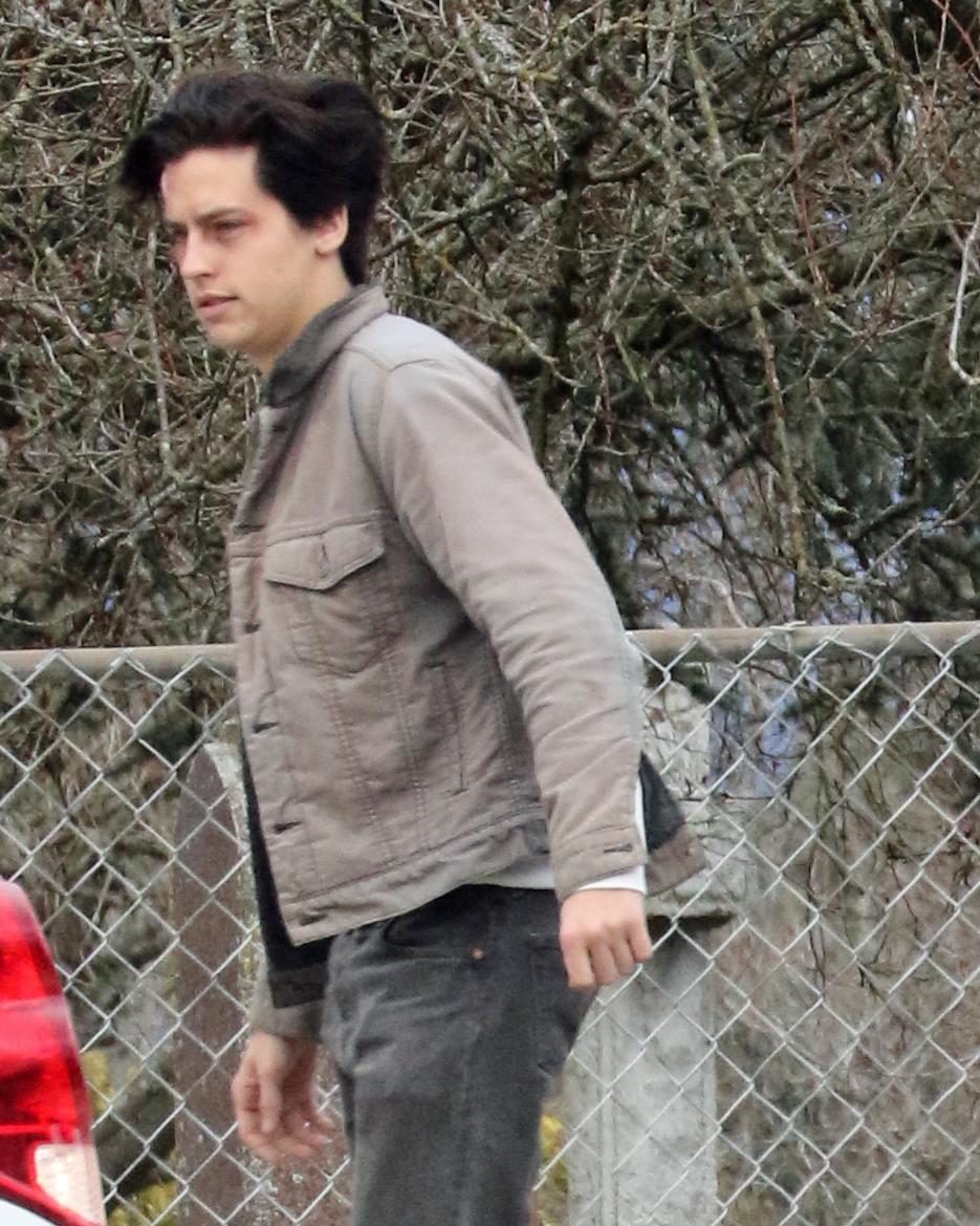 Riverdale Season 2 finale